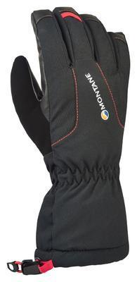 Montane Mantle Glove, Black L - 1