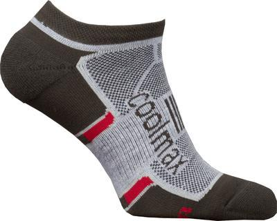 High Point Active 2.0 Invisible Socks, 43-47