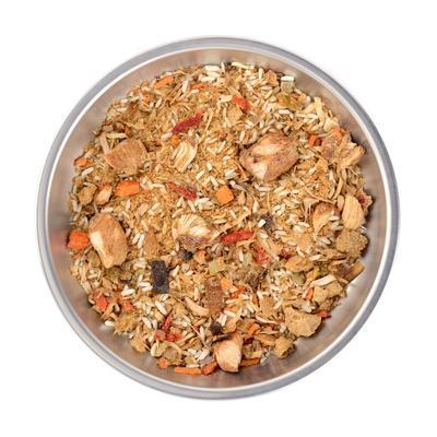 LyoFood Kuře pěti chutí s rýží  (82g) - 2