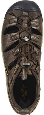 Keen Arroyo II Slate black/bronze green 10 UK - 2