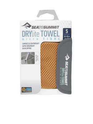 Sea To Summit Drylite Towel S Orange - 2