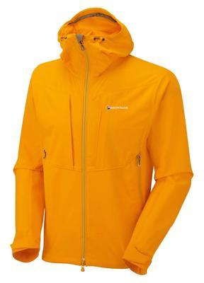 Montane Dyno Stretch Jacket - 2