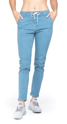 Chillaz Summer Splash Pant, Light blue L - 2