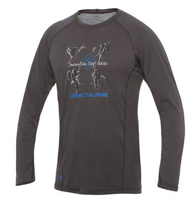 Direct Alpine Furry Long 1.0 - 2