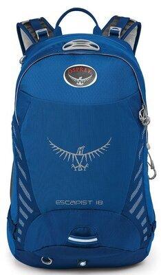 Osprey Escapist 18 Indigo blue S/M - 2