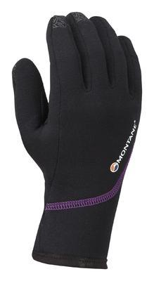 Montane Womens Powerstretch Pro Glove - 2