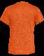 Salewa PUEZ Melange Dry M S/S TEE, Red orange melange L - 2/2