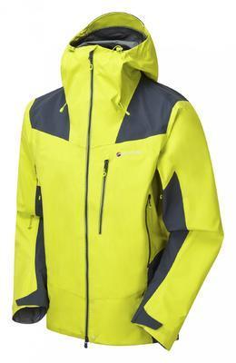 Montane Alpine Resolve Jacket - 2
