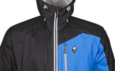 High Point Master Jacket Black/blue XL - 2