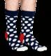 Happy Socks Big Dot Sock BD01-608 - 2/3