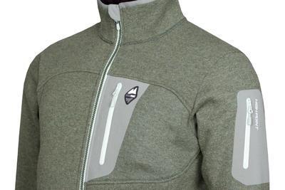 High Point Skywool 5.0 Sweater - 2