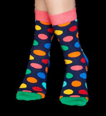 Happy Socks Big Dot Sock BDO01-6001 - 2