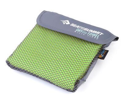 Sea To Summit Drylite Towel XL Grey - 2