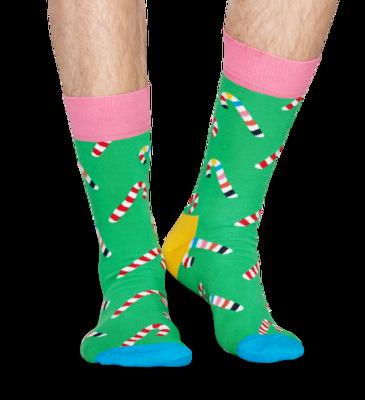 Happy Socks Candy Cane CCA01-7300 - 2