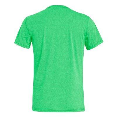 Salewa Solidlogo DRI-REL M S/S TEE, Summer green XL - 2