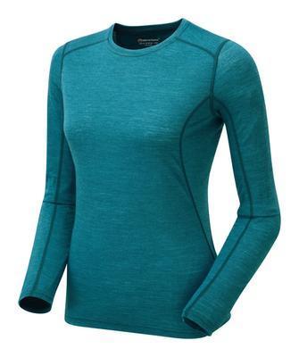 Montane Womens Primino 140 Long Sleeve - 2
