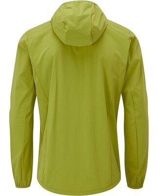 Rab Borealis Jacket Aspen green M - 2
