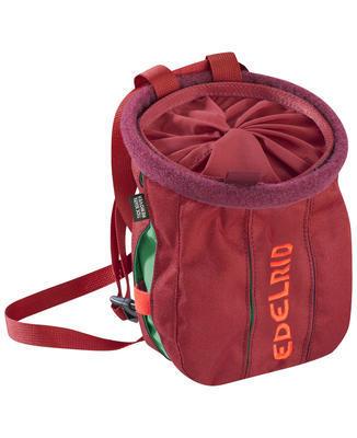 Edelrid Chalk Bag Trifid Twist - 2