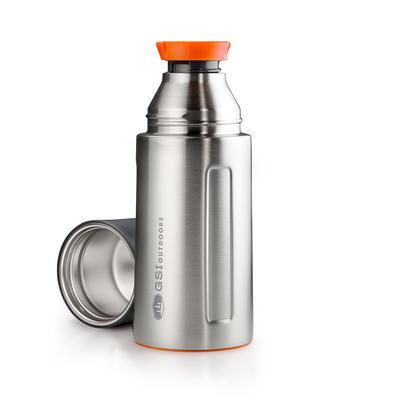 GSI Glacier Stainless Vacuum Bottle 0,5l - 2
