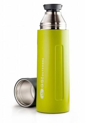 GSI Glacier Stainless Vacuum Bottle 1l - 2