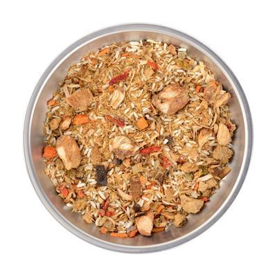 LyoFood Kuře pěti chutí s rýží  (110g) velká porce - 2