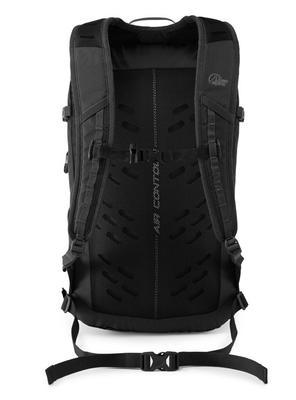 Lowe Alpine Edge 22 Black - 2