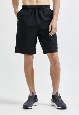 Craft ADV Essence Relaxed Short , Black M - 2