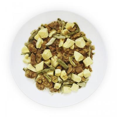 LyoFood Vepřové se zeleným pepřem a bramborem (107g) velká porce - 2