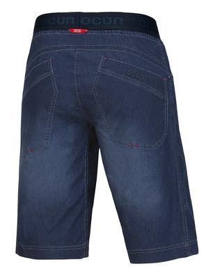 Ocún Mánia Shorts Jeans - 2