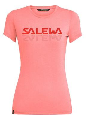 Salewa Graphic DRY W S/S Tee - 2