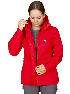 High Point Montanus Lady Jacket - 2