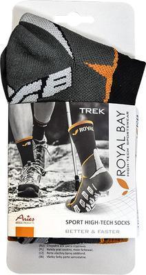 Sportovní ponožky ROYAL BAY Trek - 2