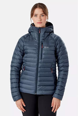 Rab Microlight Alpine Jacket - 2