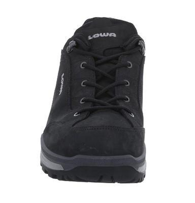 Lowa Renegade GTX Lo Black/graphite 8 UK - 2