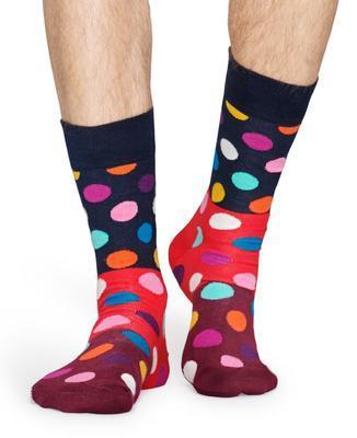 Happy Socks Big Dot Block BDB01-4300 - 2