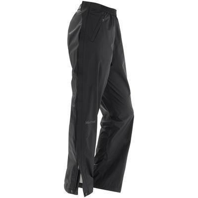Marmot Wm´s PreCip Full Zip Pants, Black XL - 2