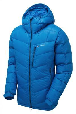 Montane Jagged Ice Jacket - 2