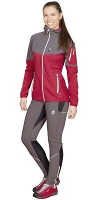High Point Gale 3.0 Lady Pants  - 2
