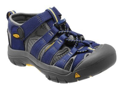 Keen Newport H2 JR, Blue depths/gargoyle 36 EU - 2