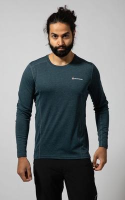 Montane Dart Long Sleeve T-Shirt - 2