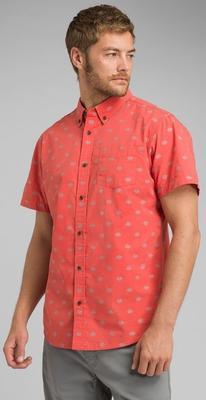 Prana Broderick Shirt SS - 2