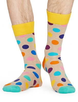 Happy Socks Big Dot Sock BDO01-2200 - 2