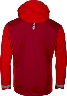 High Point Protector 5.0 Jacket Red/red dahlia XL - 2