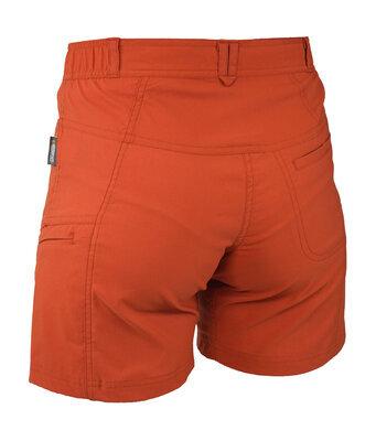 Warmpeace Valera Lady Shorts - 2