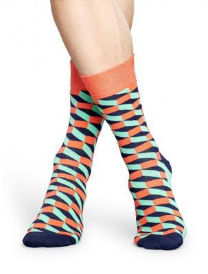 Happy Socks Filled Optic Sock FIO01-3001 - 2