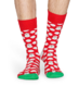 Happy Socks Big Dot Snowman BDS01-4300 - 2/3