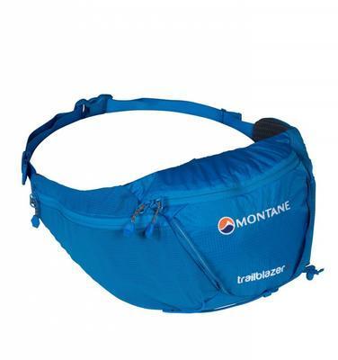 Montane Trailblazer 3 Electric blue - 2