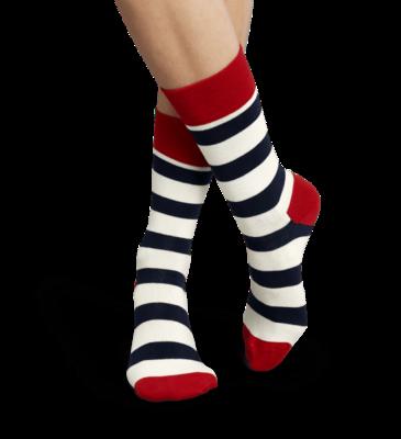 Happy Socks Stripe SA01-045 - 2