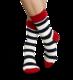 Happy Socks Stripe SA01-045 - 2/3