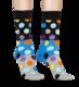 Happy Socks Big Dot Block BDB01-9500 - 2/3